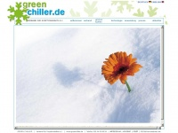 greenchiller.de