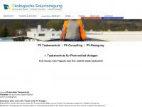 solarreinigung.com