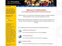 yeahpromotion.com