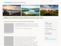 umweltministerkonferenz.de