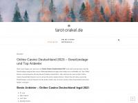 Tarot-orakel.de