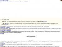 chrismarquardt.com