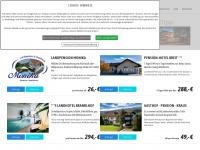 hotels-bayerischerwald.de