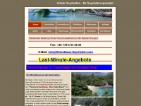 strandhaus-seychellen.com