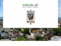 roguide.de Webseite Vorschau