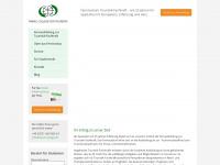 travel-college.de Webseite Vorschau