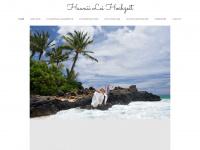 hawaiileihochzeit.com