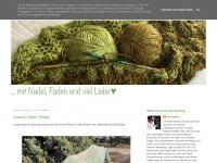 einfach-stricken.blogspot.com Webseite Vorschau