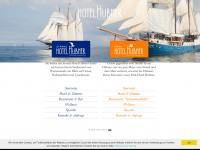 hotel-huebner.de