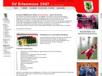 sportverein-erlenmoos.de