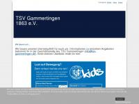 tsv-gammertingen.de