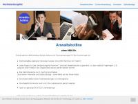 rechtsberatungsflat.com