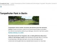 Tempelhofer-park.de