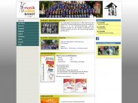 musikverein-baindt.de