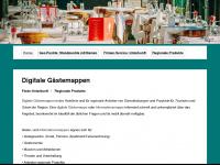 lokale-netze.org Webseite Vorschau