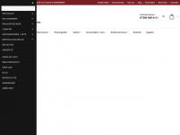 kirchen-weihrauch.de Webseite Vorschau