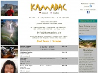 kamadac.de