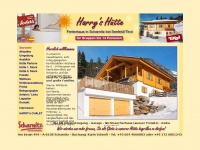 harrys-huette-tirol.info