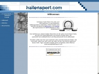 Hallensport.com
