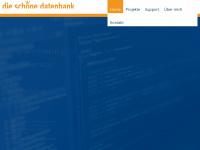 die-schoene-datenbank.de