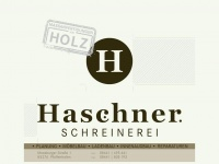 Haschner.de