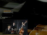 walkingtrio.de Webseite Vorschau