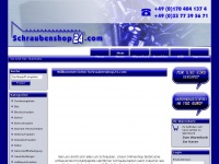 schraubenshop24.com