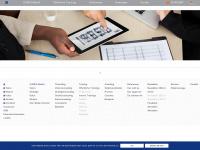 3lines.de Webseite Vorschau