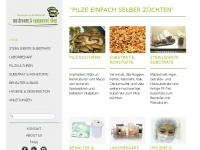 pilzzucht-shop.de