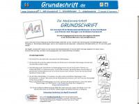 grundschrift.de