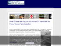 heckmann-bestattungen.de