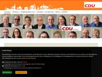 cdu-schoeneck.de