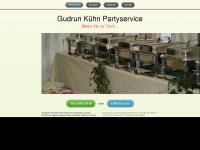 Gudruns-partyservice.eu