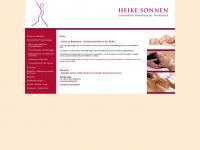 Heike-sonnen.de
