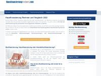 hausfinanzierungrechner.com