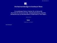 kfz-sachverstaendige-riesa.de Thumbnail
