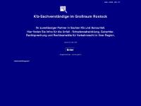 kfz-sachverstaendige-rostock.de Thumbnail