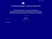 kfz-sachverstaendige-remscheid.de Thumbnail