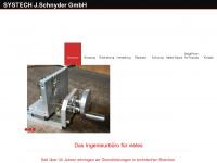 systech-gmbh.ch