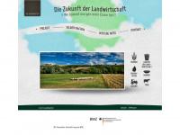 zukunftderlandwirtschaft.de Thumbnail