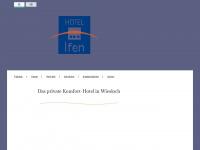 hotel-ifen.com
