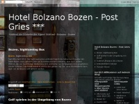 hotel-post-bozen.blogspot.com