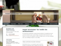 hotel-schroecker-tor.de