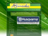 Heinecke-gartentechnik.eu