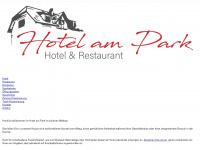 hotelampark-waltrop.de
