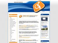 barrierefrei-mobil.info Webseite Vorschau