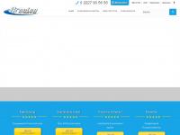 crypton-event.de Webseite Vorschau