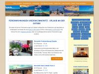 ferienwohnung-usedom-urlaub.de