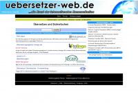 uebersetzer-web.de