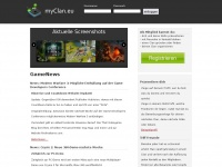xgratis.de Webseite Vorschau